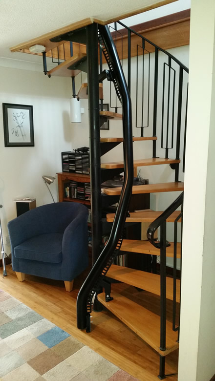 Specialist Stairlifts Specialists In Stairlifts For Narrow